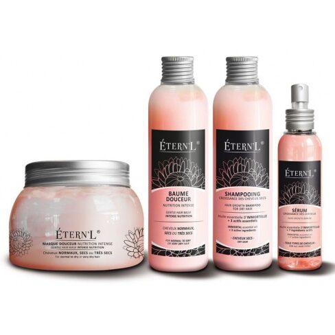 Etern'L hair growth therapy – komplett sett
